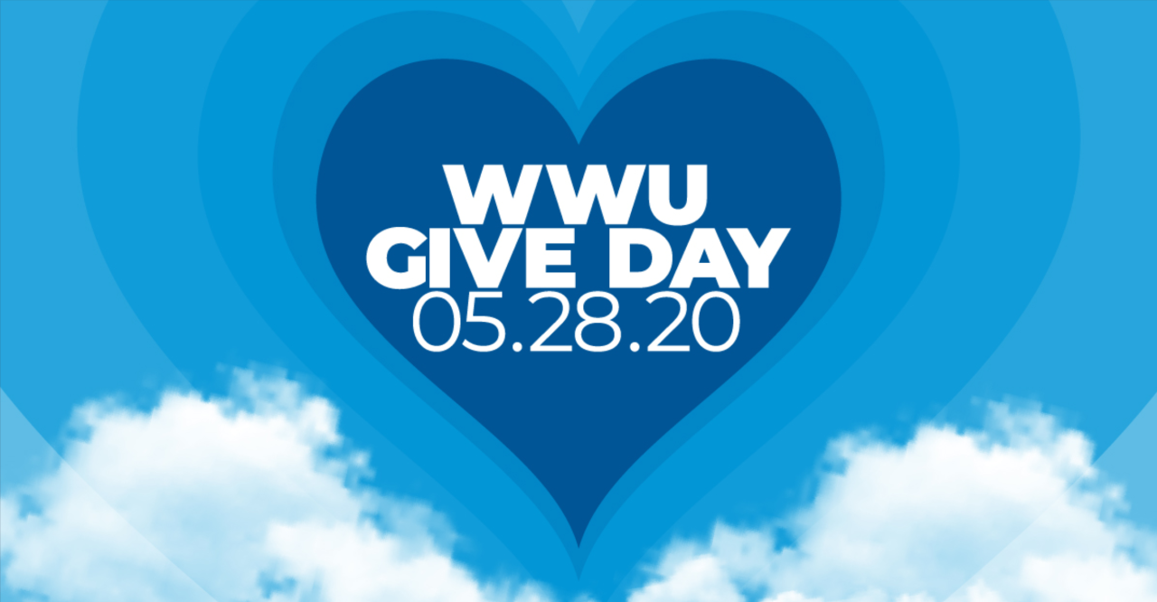 Give Day set for May 28