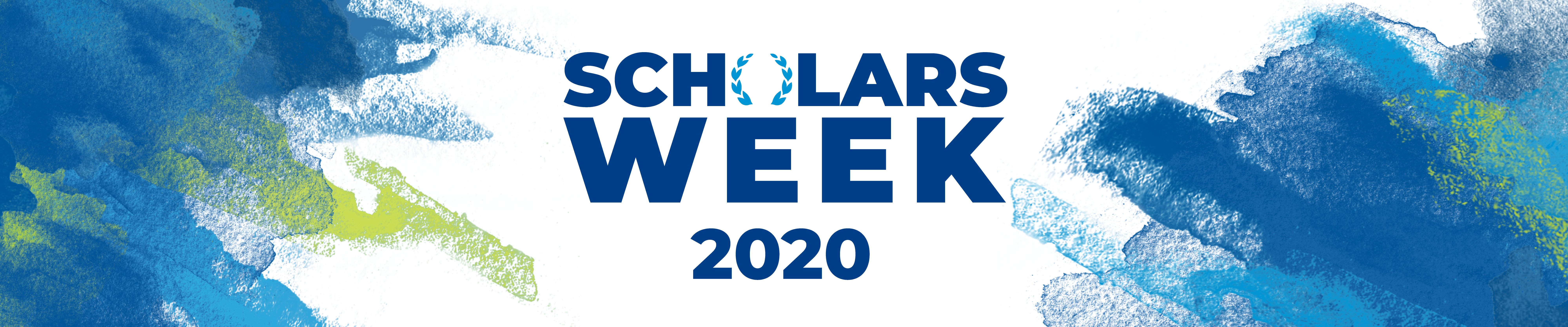 Scholars week moving online for 2020