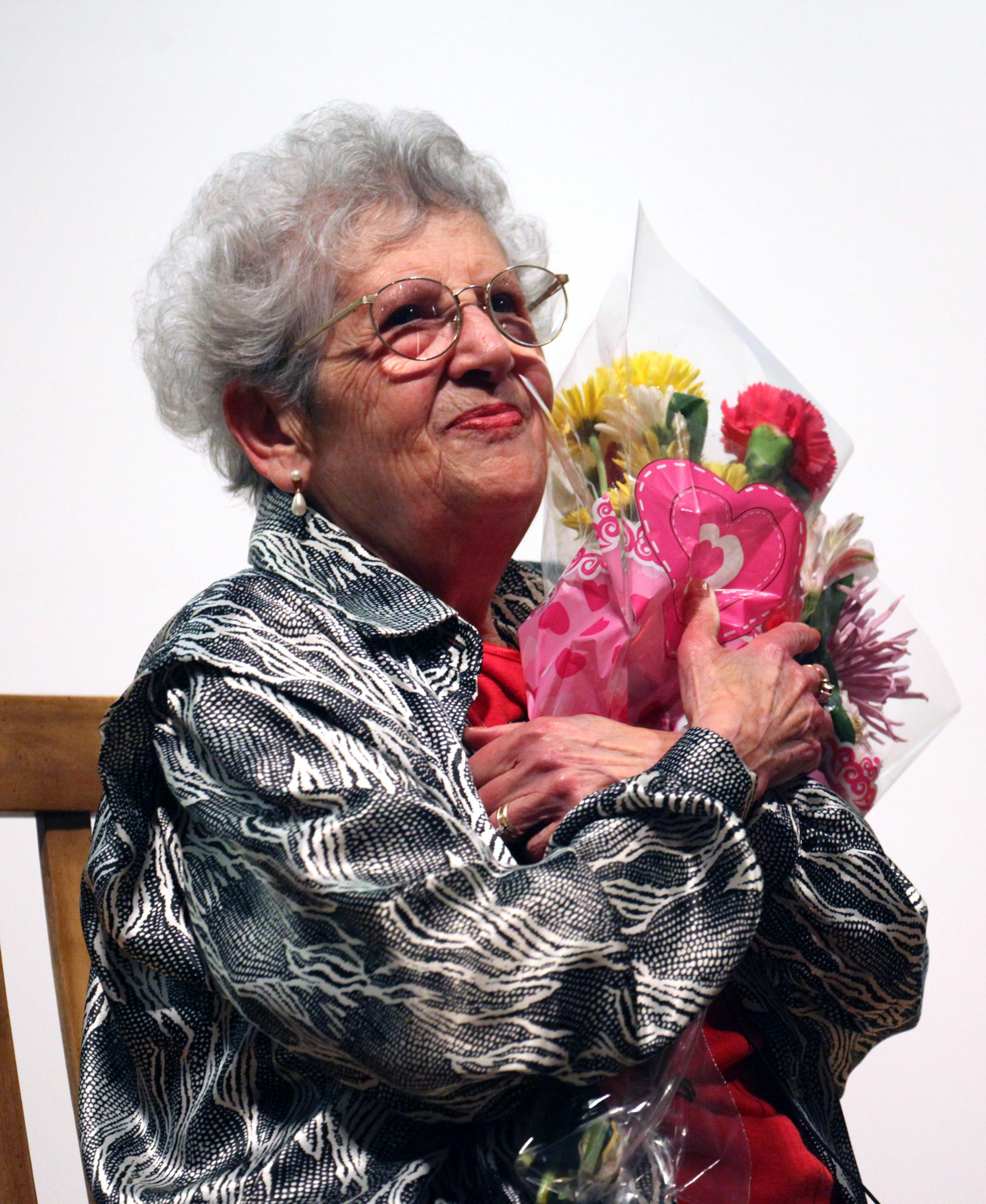 Noémi Ban, a survivor of the Auschwitz-Birkenau concentration camp who became an outspoken advocate and educator on the horrors of the Holocaust and the enduring power of love and tolerance, died on Friday, June 7 at the age of 96.