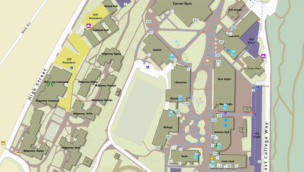campus-map-2.jpg | Western Today