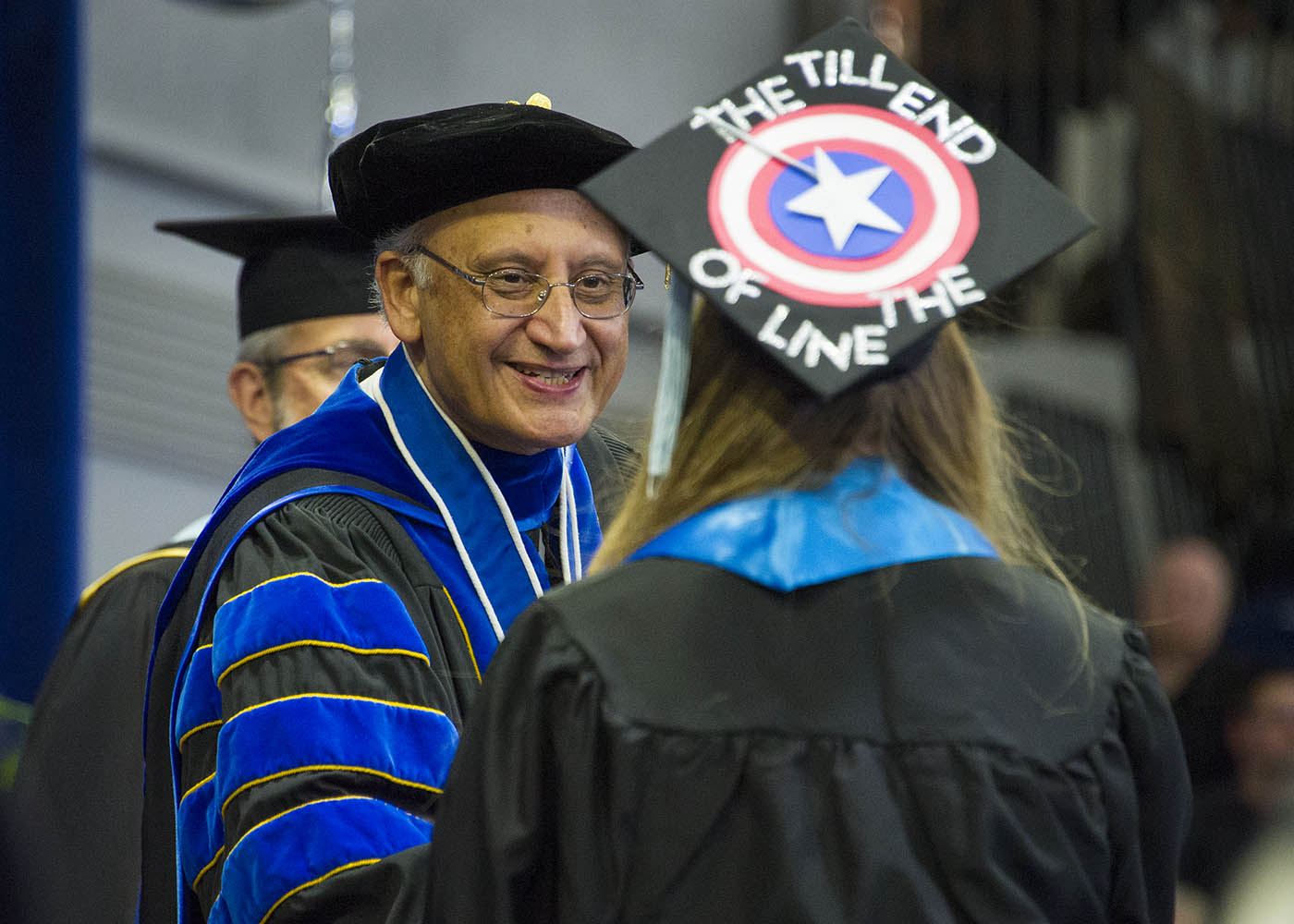 Western Washington University to Hold Winter Commencement March 23