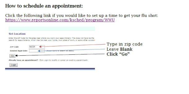 appointment scheduler image