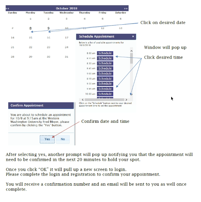appointment scheduler image 2