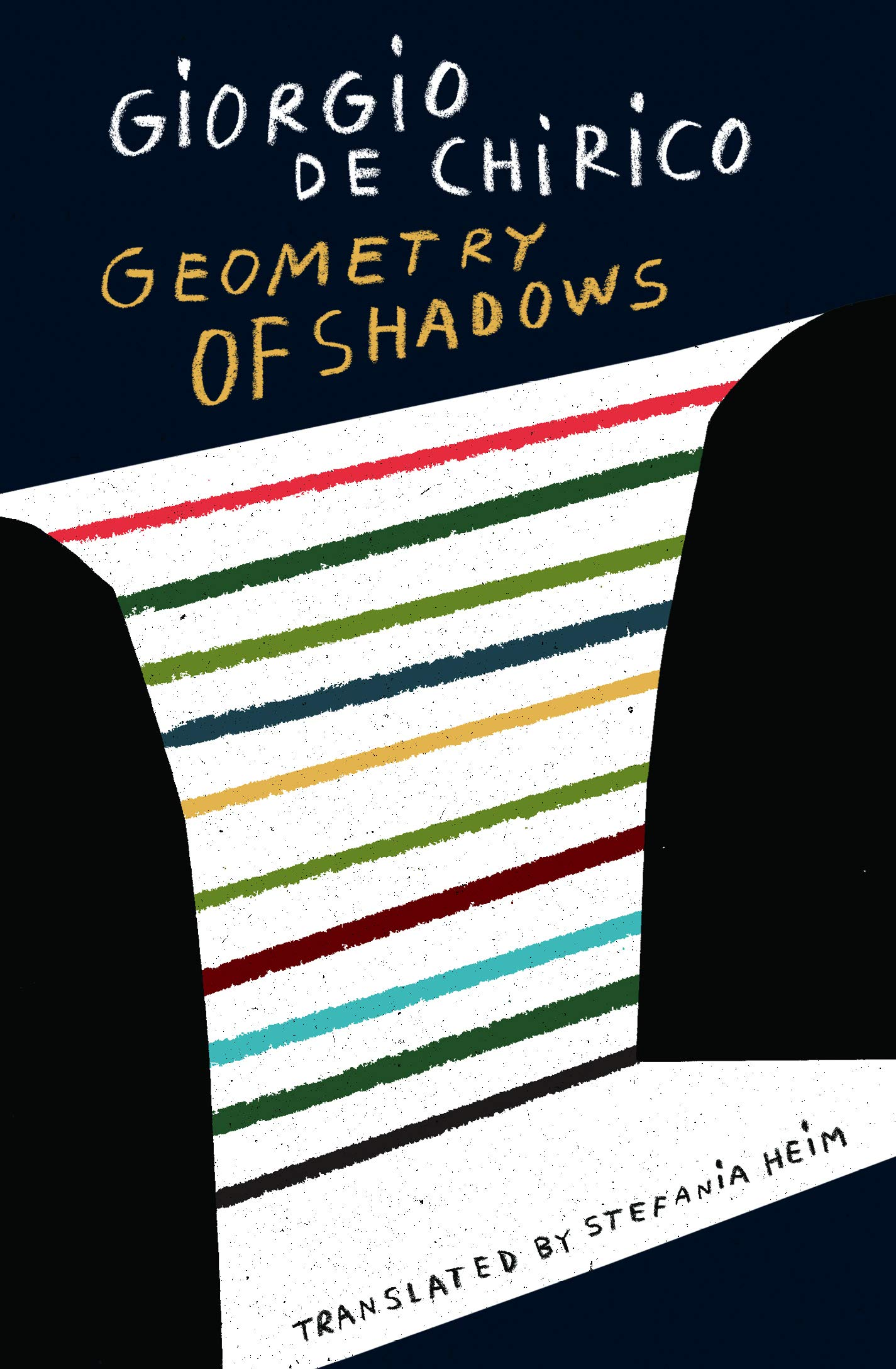 "Western Washington University Assistant Professor of English Stefania Heim recently published ""Geometry of Shadows,"" a collection of translated poems from early twentieth-century surrealist Giorgio de Chirico."