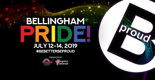 Students, staff, and faculty, and your partners and families, are invited to march with Western in the Bellingham Pride Parade this Sunday, July 14.