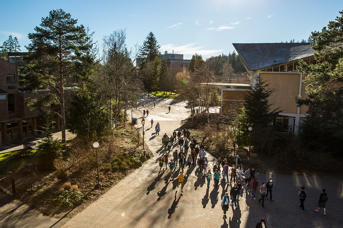 File photo by Matthew Anderson / WWU